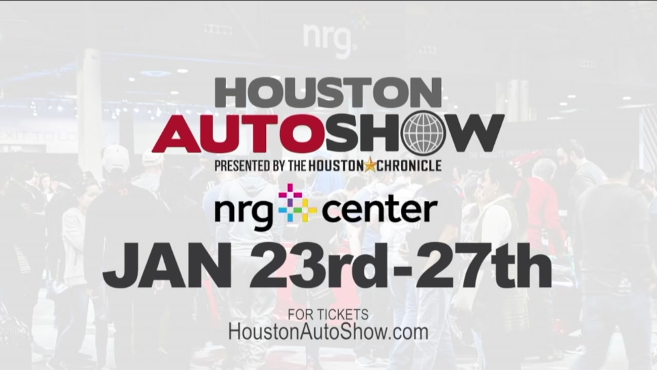 Auto Show 2019 Dates Houston ✓ The Emoji