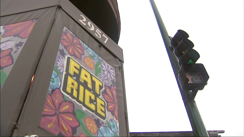 Logan Square Restaurant Fat Rice Adding Surcharge To Benefit Employees