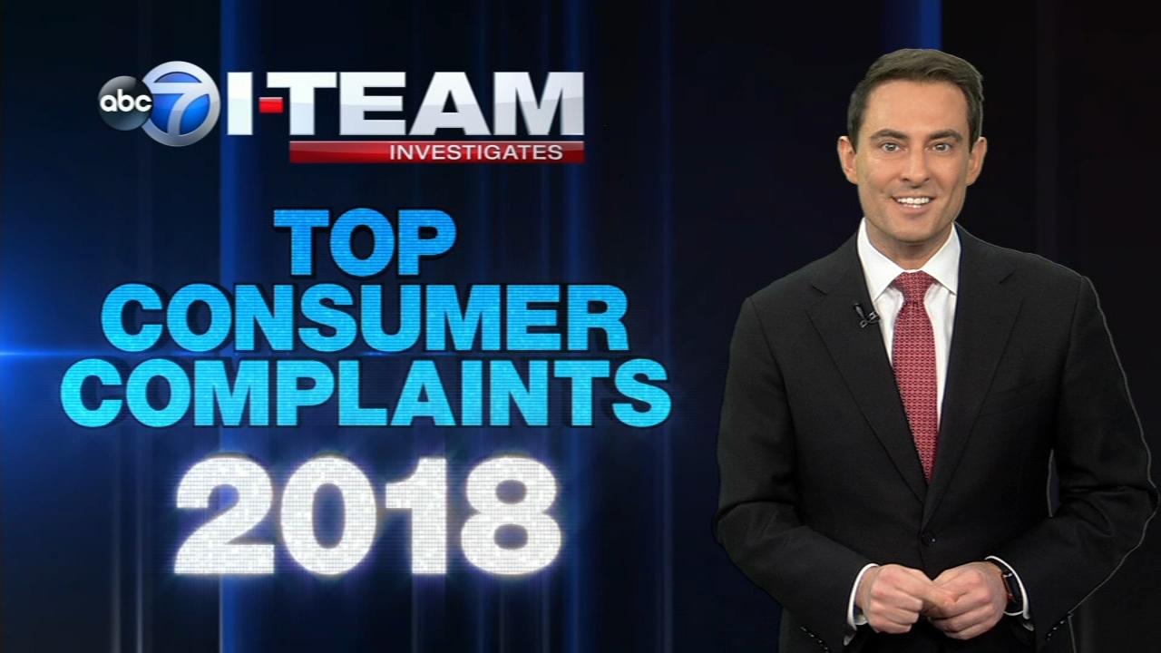 Social Media Hacks Bad Contractors Smartphone Problems Are 2018 S Top Consumer Complaints