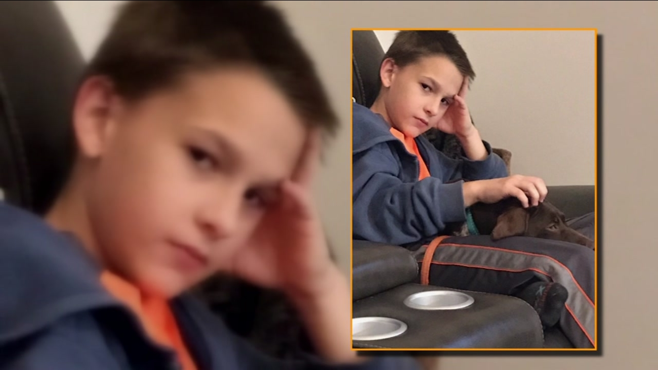 missing 11 year old durham boy found safe after police search