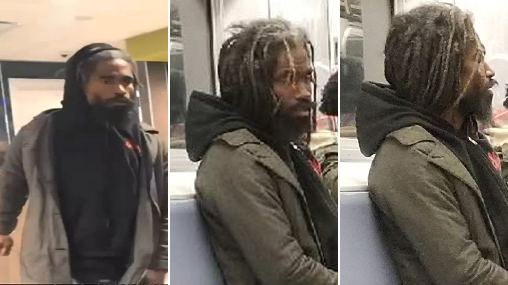American Girl Groped On Bus man gropes 4-year-old girl on 4 train in bronx