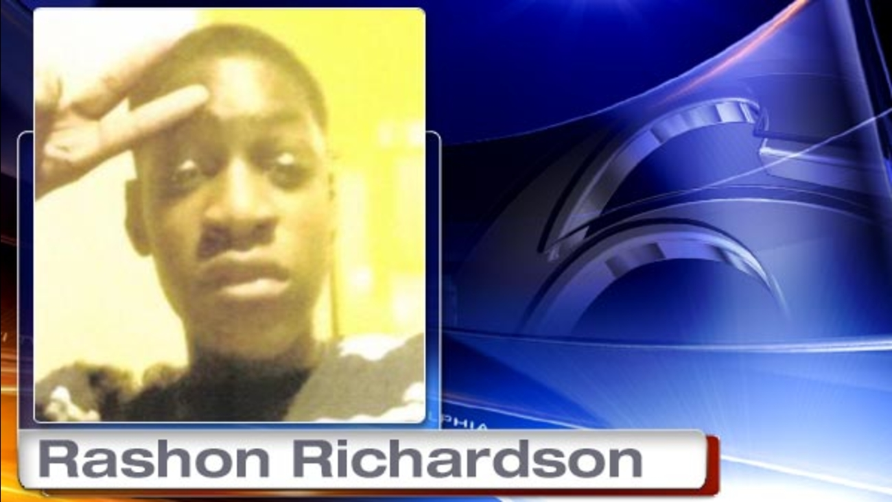 Police search for 12-year-old missing boy