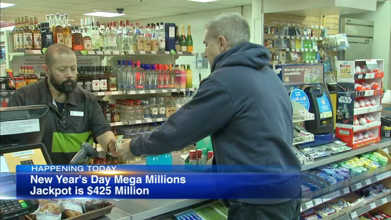 Mega Millions jackpot at $425M for winning numbers drawing ...