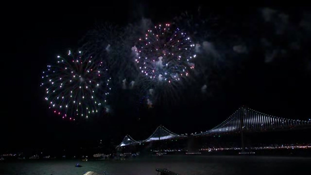 Images new years eve fireworks san diego 2019 live streaming