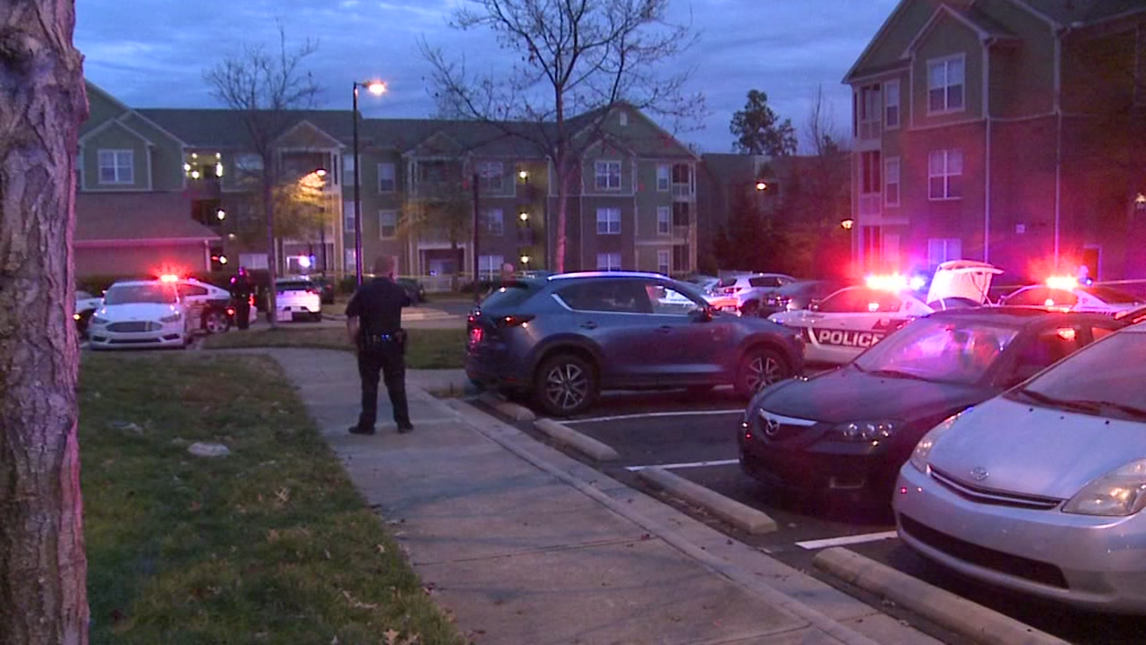Man Killed Woman Injured In Durham Shooting Abc11 Com