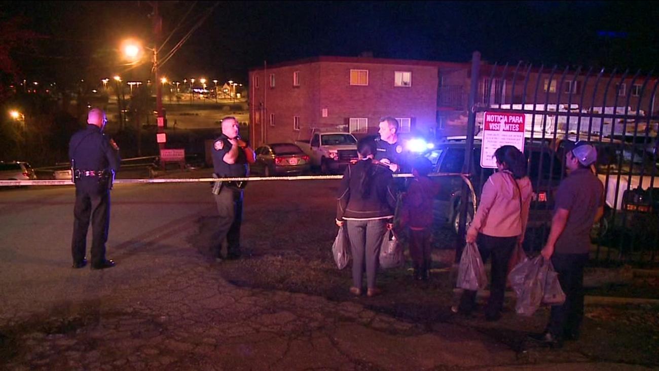 2 Men Dead In Second Durham Double Shooting Abc11 Com