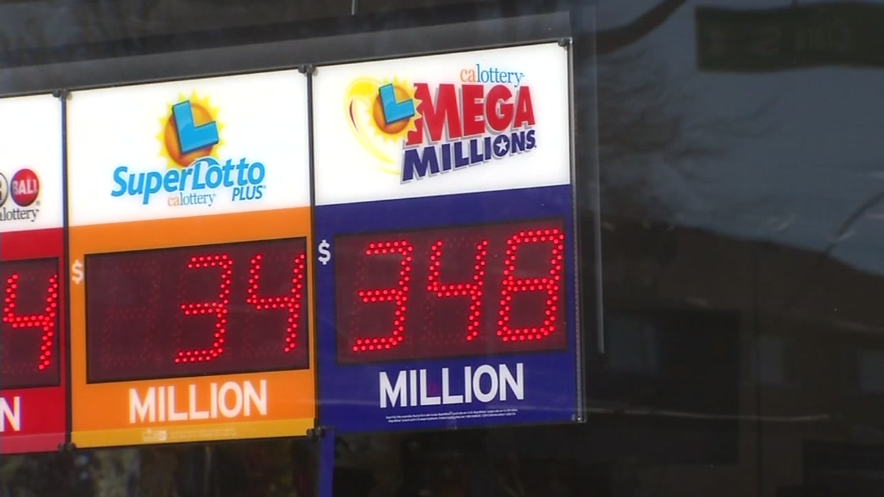Person in New York matches all 6 numbers in Mega Millions ...
