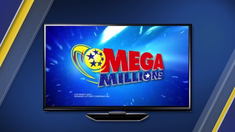 1 ticket won $425M Mega Millions lottery on New Year's Day