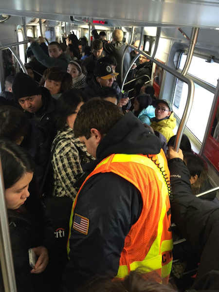 "<div class=""meta image-caption""><div class=""origin-logo origin-image none""><span>none</span></div><span class=""caption-text"">A 7 train stopped in Queens Monday morning due to an ice buildup on the third rail. (Photo courtesy Alex Alfanador)</span></div>"