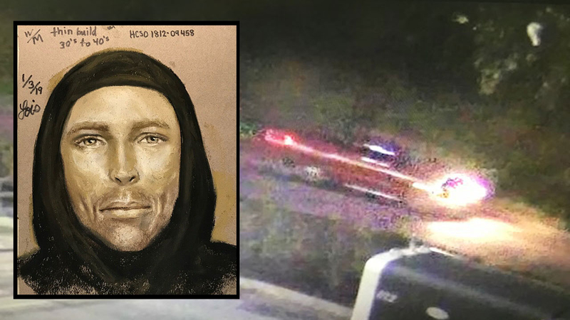 Sheriff releases sketch of suspect in killing of 7-year-old Jazmine Barnes