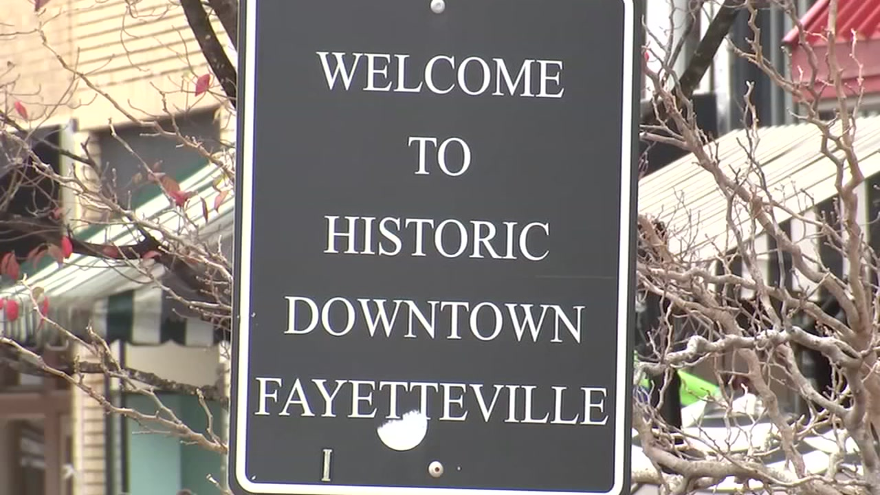 Fayetteville Ranked Worst City In The Us For Jobs By Wallethub