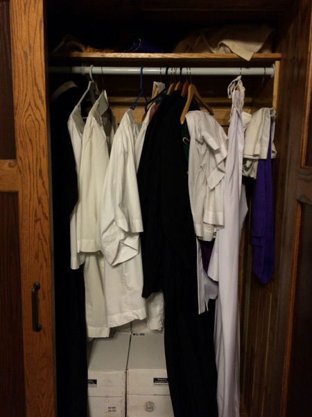 """<div class=""""meta image-caption""""><div class=""""origin-logo origin-image none""""><span>none</span></div><span class=""""caption-text"""">Action News took a tour of the St. Charles Borromeo Seminary in Wynnewood, Pa. (WPVI Photo)</span></div>"""