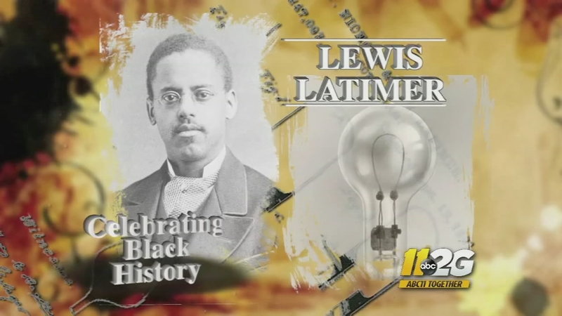 Lewis Howard Latimer - ABC11 Raleigh-Durham
