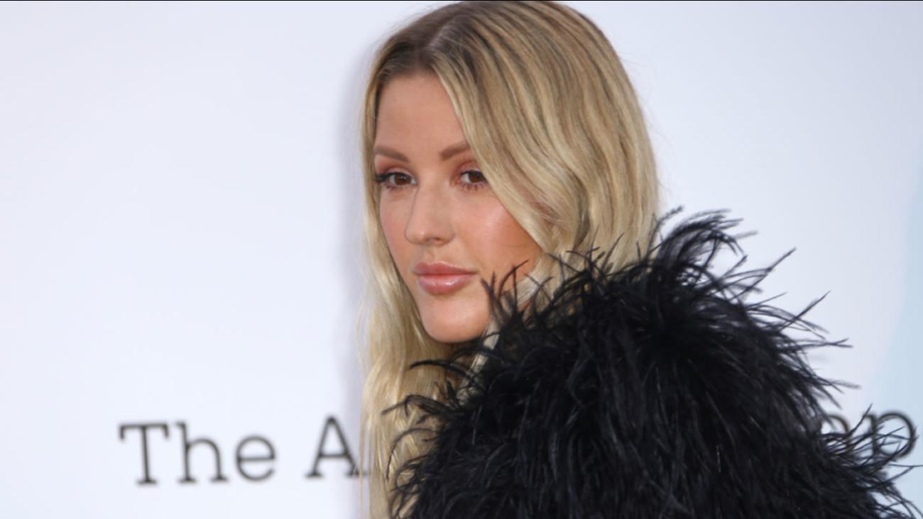 I M So Sorry Ellie Goulding Apologizes For Canceled Free