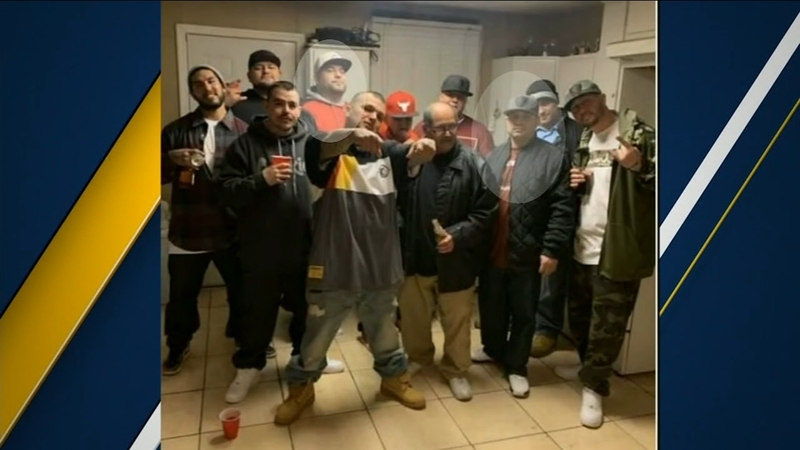 Hanford Police used photos from party to track down murder suspects