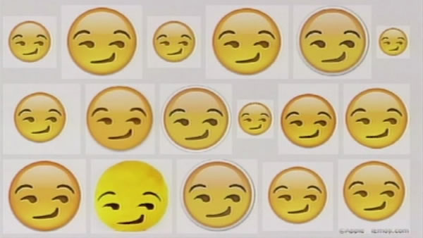 A new study on virtual flirting finds the more emojis singles use, the more likely they are to hook up.