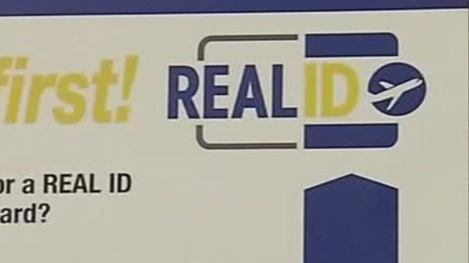 California's Real ID extension extended again