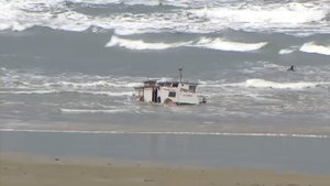 Boat accident   abc13 com