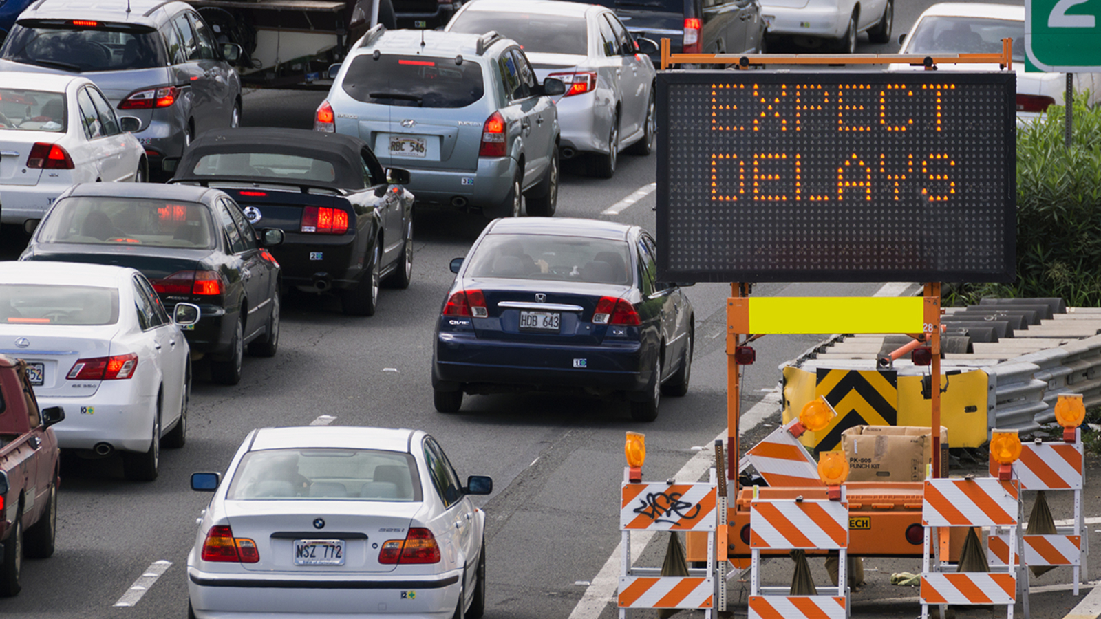 What Does Hov Lane Mean >> I 10 And 290 Drivers New Work Around Hov Lanes Means More Traffic