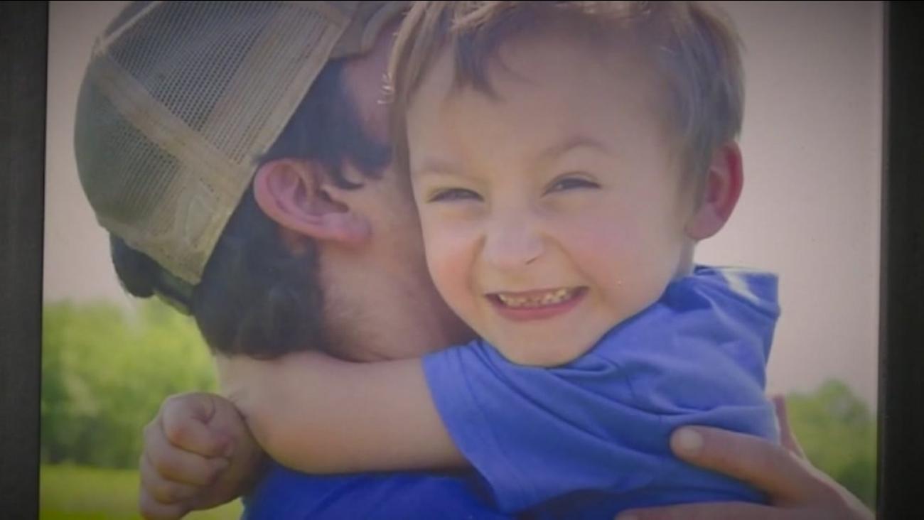 Missing 6 Year Old Boy Found In Attic Crawl Space
