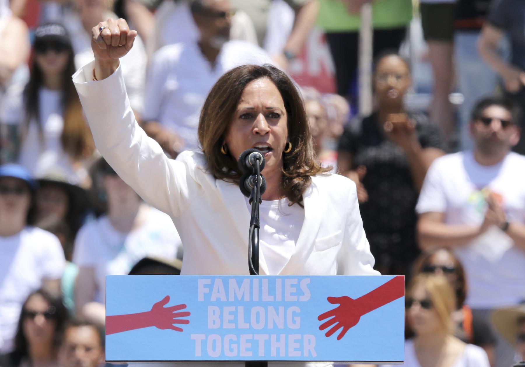 2020 Democrat candidates: List of Democrats running for