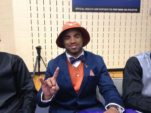 "<div class=""meta image-caption""><div class=""origin-logo origin-image none""><span>none</span></div><span class=""caption-text"">Ridge Point's Cameron Townsend is headed to the Horns (KTRK Photo)</span></div>"