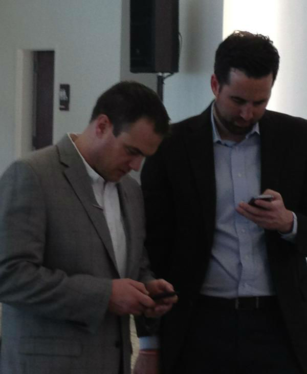 "<div class=""meta image-caption""><div class=""origin-logo origin-image none""><span>none</span></div><span class=""caption-text"">UH Coach Herman checks Twitter on signing day (KTRK Photo)</span></div>"