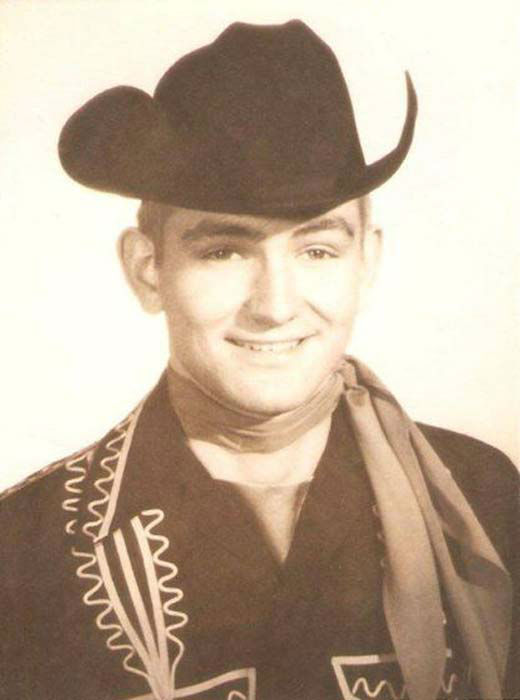 "<div class=""meta image-caption""><div class=""origin-logo origin-image none""><span>none</span></div><span class=""caption-text"">Dave Ward at Tyler Jr. College in his band uniform. Dave was a trumpet player in the T.J.C Apache band in 1958-59! (KTRK Photo)</span></div>"