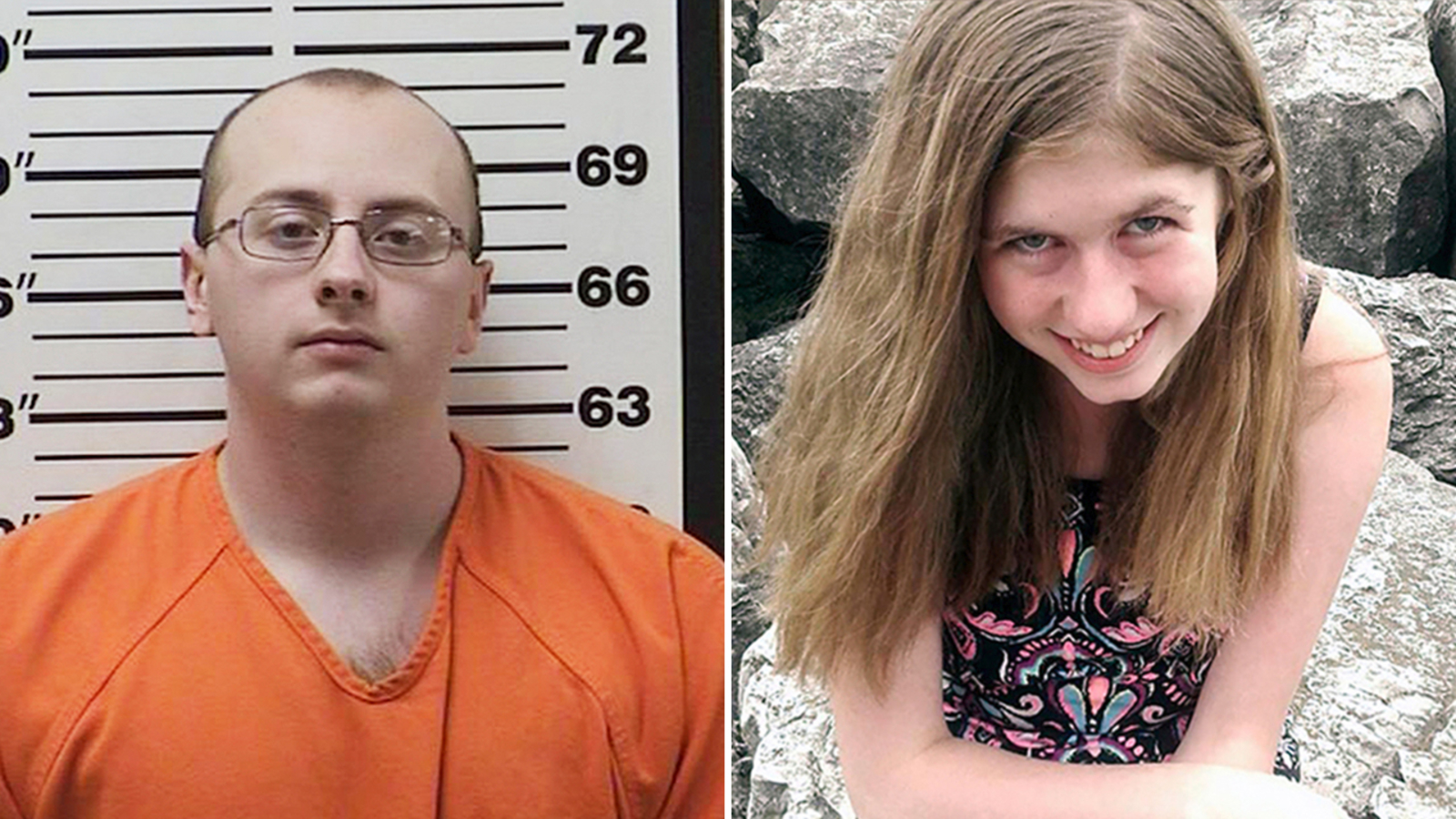Jayme Closs Update: Suspect Jake Patterson accused of kidnapping Wis  girl,  murdering her parents