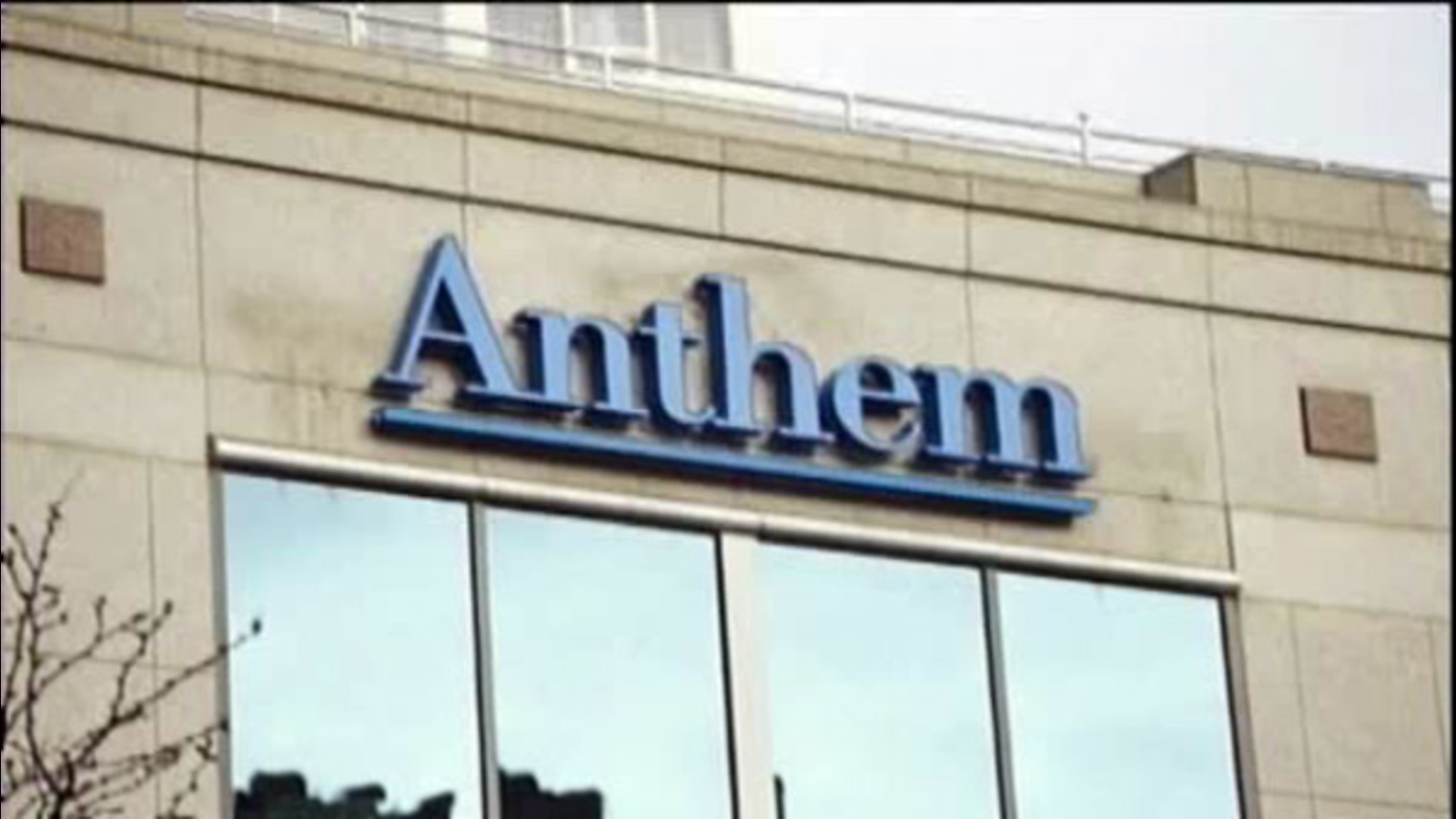 Hackers attack Anthem Blue Cross Blue Shield network ...