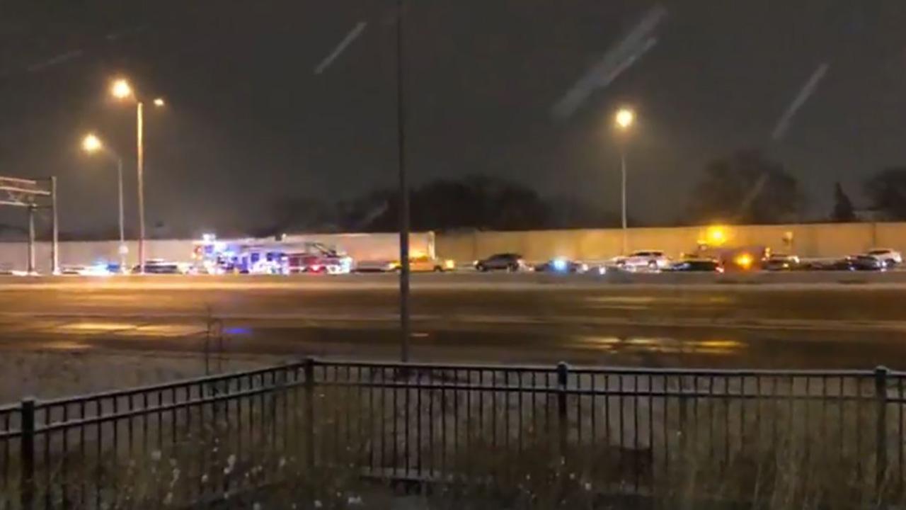 Illinois State Police Trooper Chris Lambert fatally struck