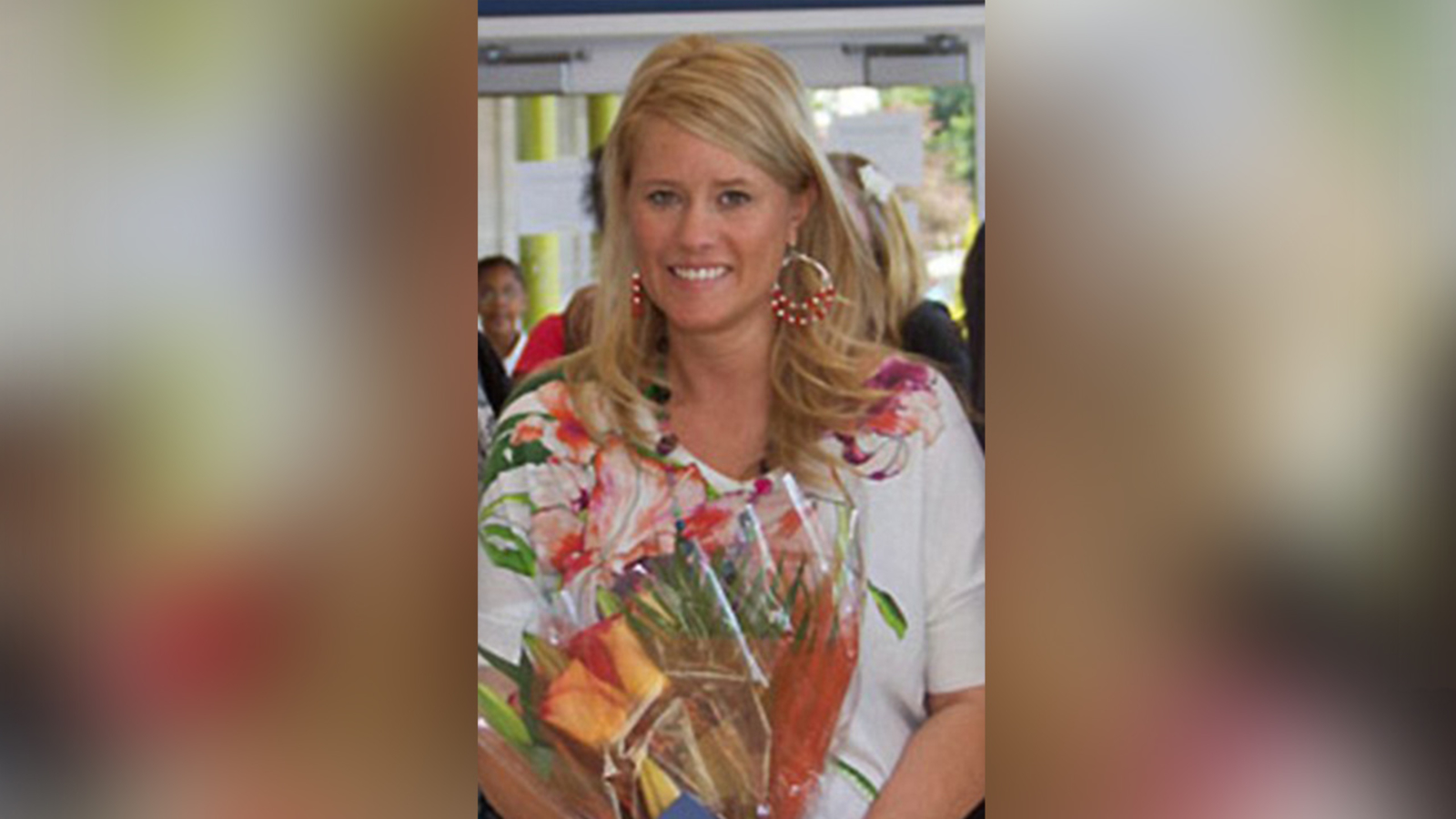 Teacher Of The Year In Washington Accused Of Raping -8869