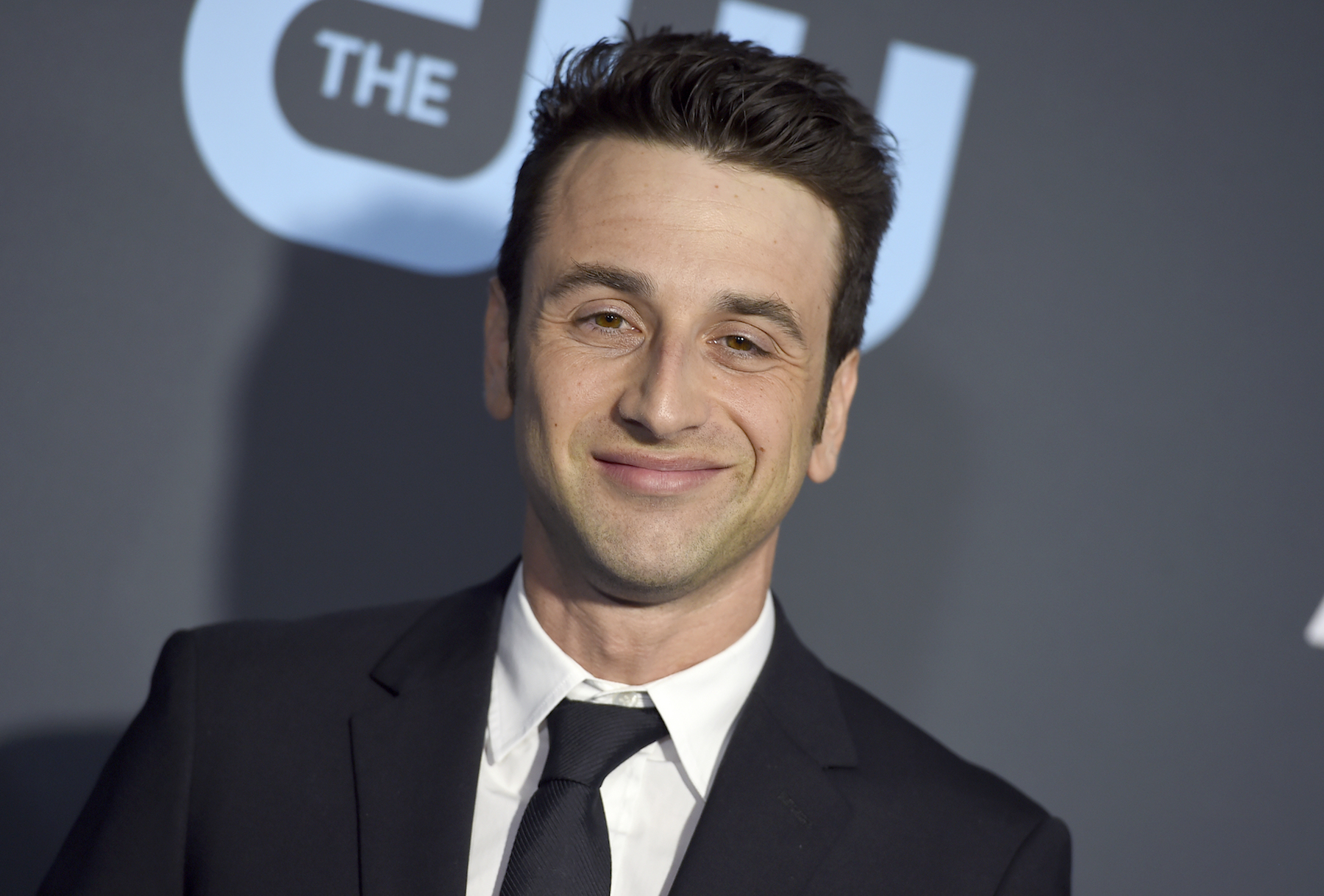 <div class='meta'><div class='origin-logo' data-origin='AP'></div><span class='caption-text' data-credit='Jordan Strauss/Invision/AP'>Justin Hurwitz arrives at the 24th annual Critics' Choice Awards on Sunday, Jan. 13, 2019, at the Barker Hangar in Santa Monica, Calif.</span></div>