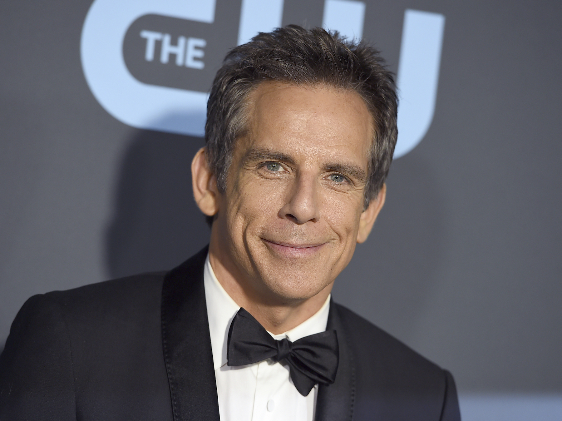 <div class='meta'><div class='origin-logo' data-origin='AP'></div><span class='caption-text' data-credit='Jordan Strauss/Invision/AP'>Ben Stiller arrives at the 24th annual Critics' Choice Awards on Sunday, Jan. 13, 2019, at the Barker Hangar in Santa Monica, Calif.</span></div>