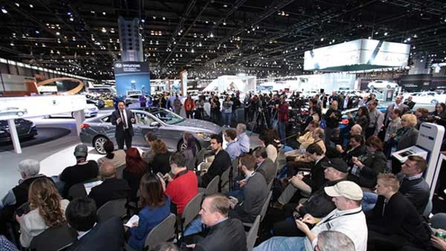 Chicago Auto Show Frequently Asked Questions Abcchicagocom - Chicago auto show car deals