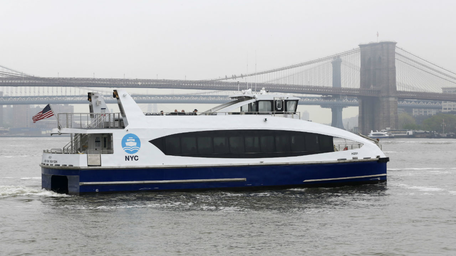 High cost of providing New York City ferry service discussed at City Council hearing