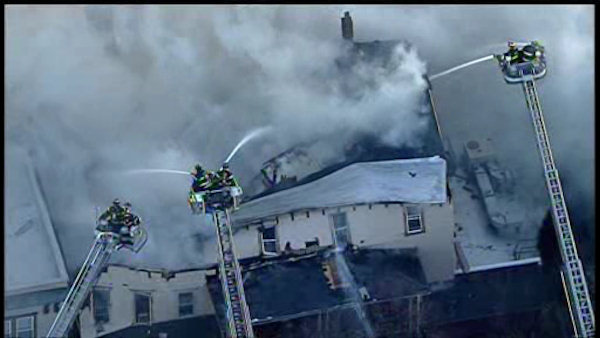 """<div class=""""meta image-caption""""><div class=""""origin-logo origin-image none""""><span>none</span></div><span class=""""caption-text"""">A fire broke out on Main Avenue and destroyed several apartments and businesses in Ocean Grove, New Jersey on Friday. (WABC Photo/ WABC)</span></div>"""