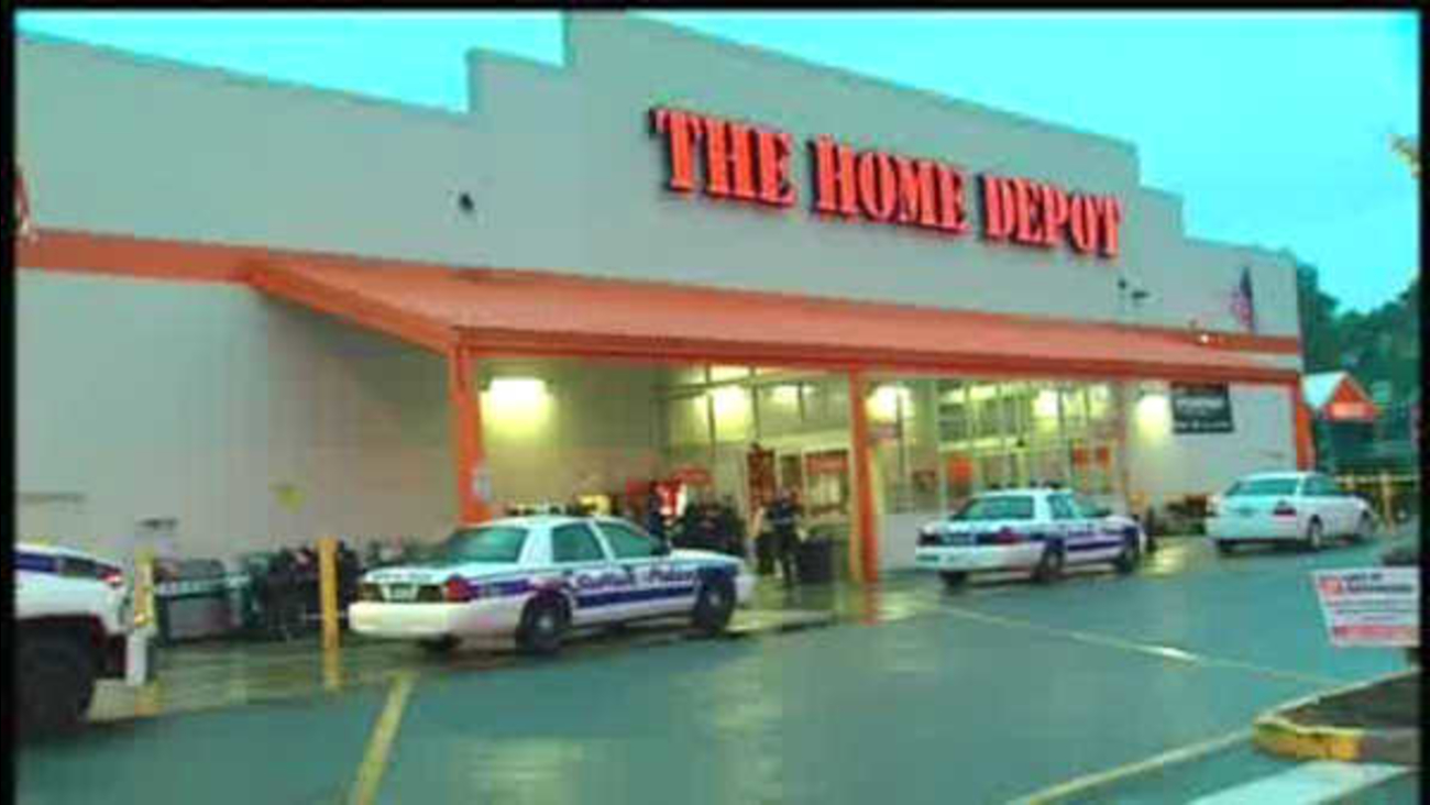 Former Home Depot Employee Gets 30 Years Abc7 New York