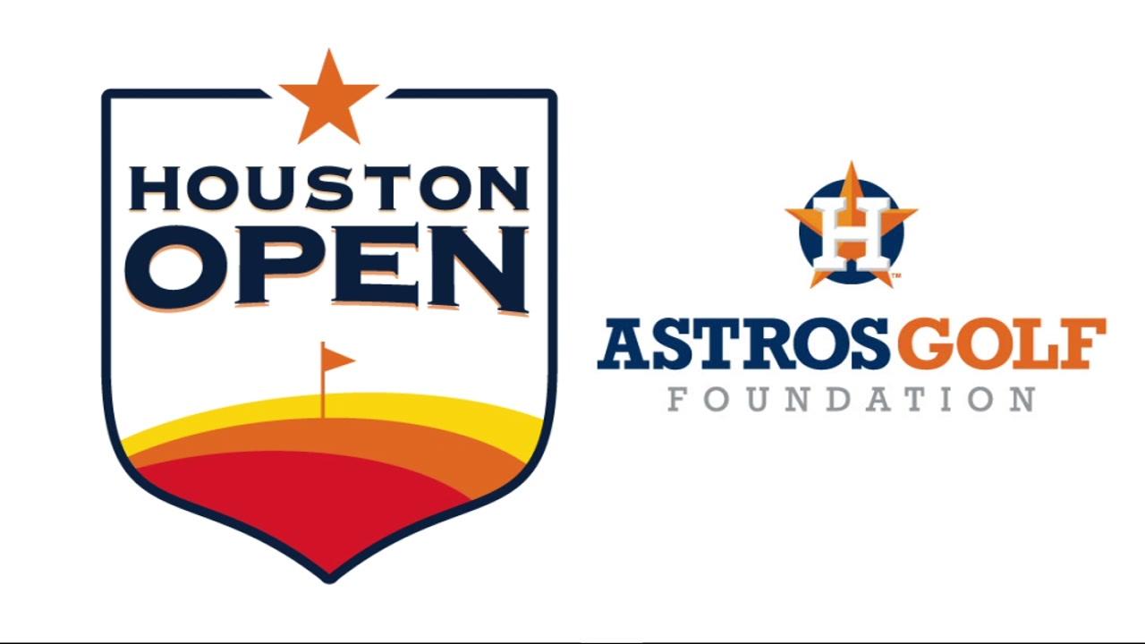 Astros Golf Foundation unveils 2019 Houston Open dates - ABC13 Houston
