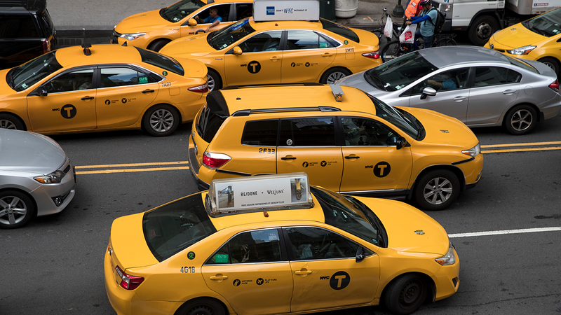 Port Authority plans toll, fare hikes, $4 airport tax for taxis, app-based  cars