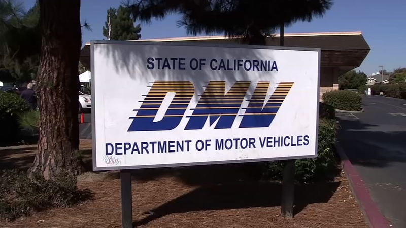 DMV to send letters to Calif  residents who may not have valid REAL ID