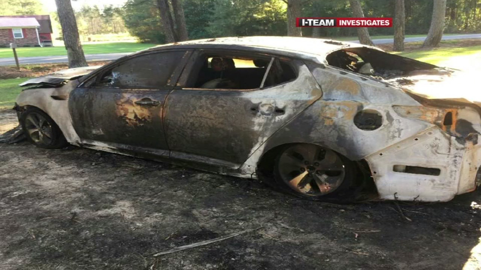 Latest Kia Recall Fails To Cover Fayetteville Man Whose Car Caught Fire Abc11