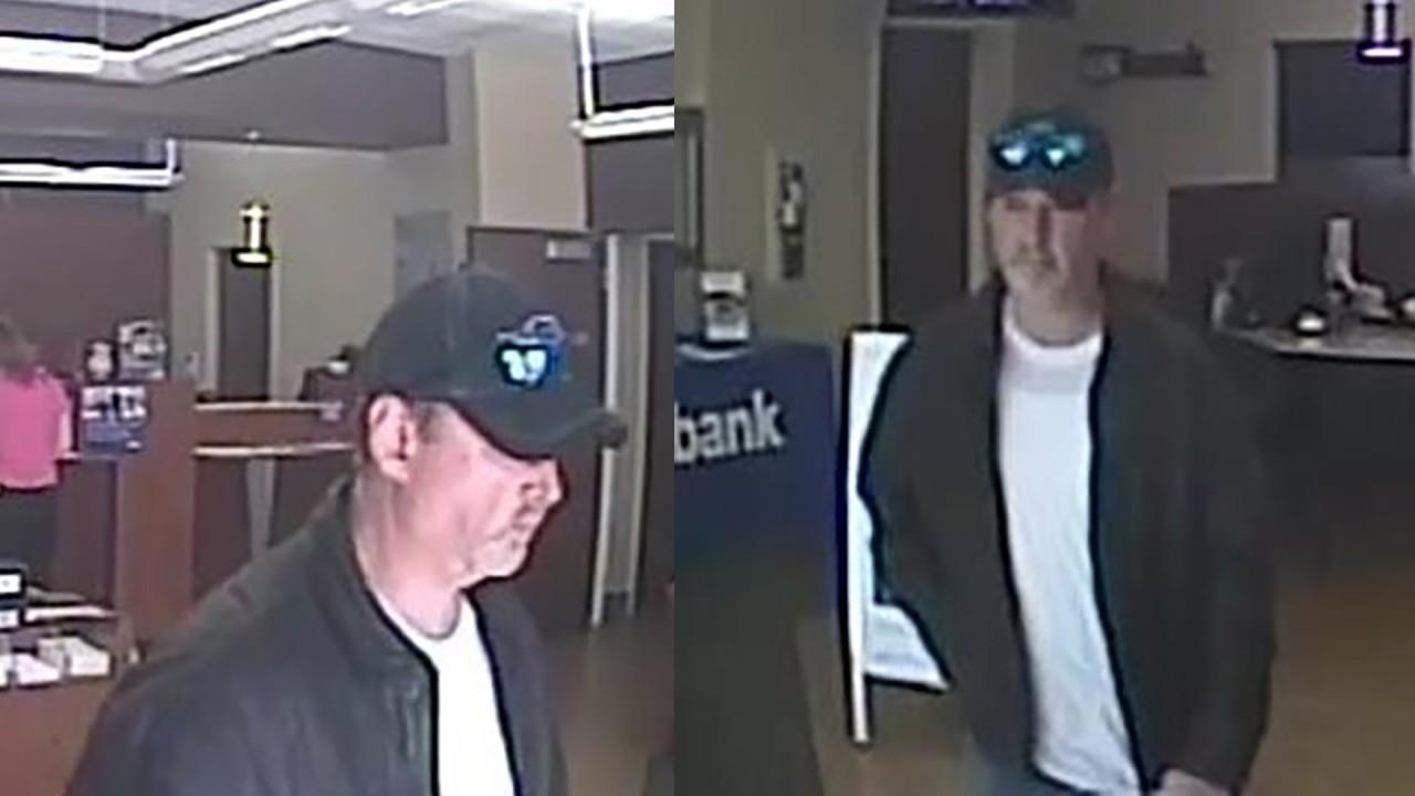 <div class='meta'><div class='origin-logo' data-origin='none'></div><span class='caption-text' data-credit='FBI'>Mt. Juliet, Tennessee, bank robbery.</span></div>