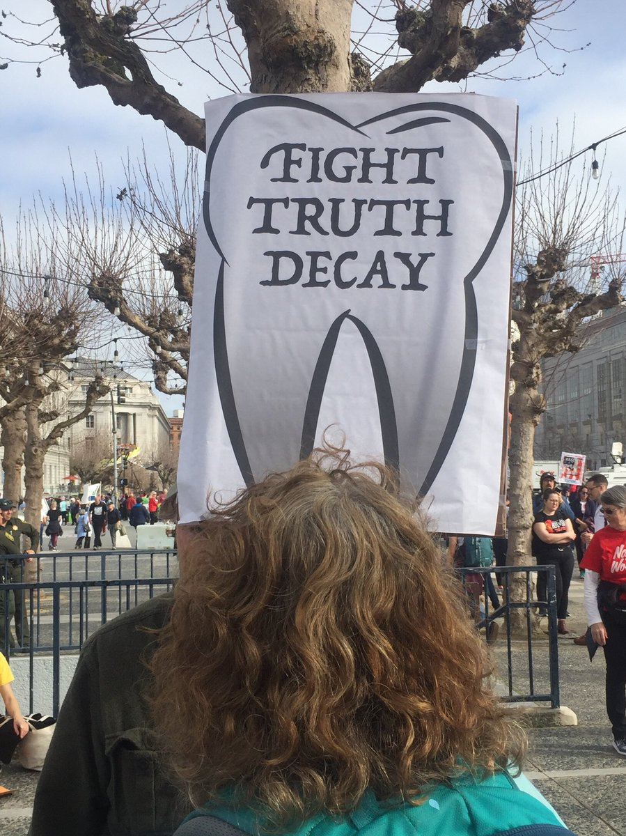 <div class='meta'><div class='origin-logo' data-origin='none'></div><span class='caption-text' data-credit='KGO-TV'>Demonstrators are seen at the Women's March in San Francisco on Saturday, Jan. 19, 2019.</span></div>