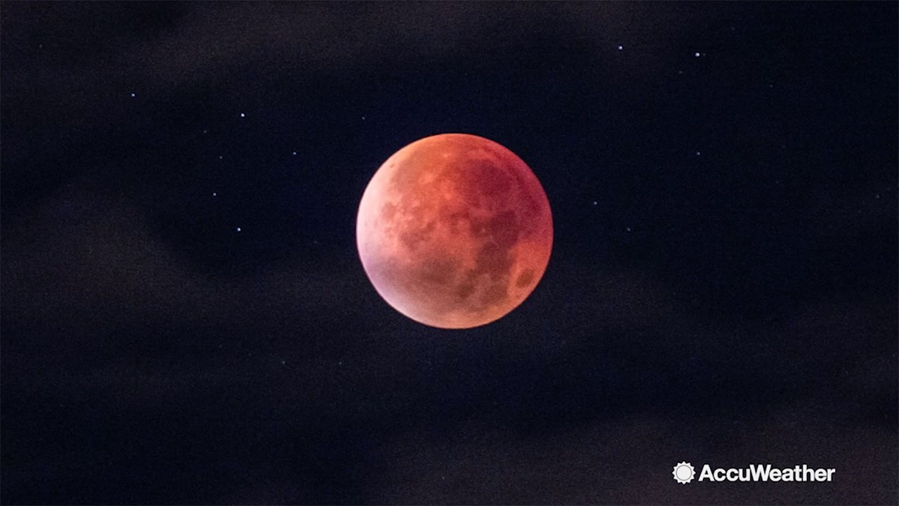 red moon january 2019 ny - photo #6