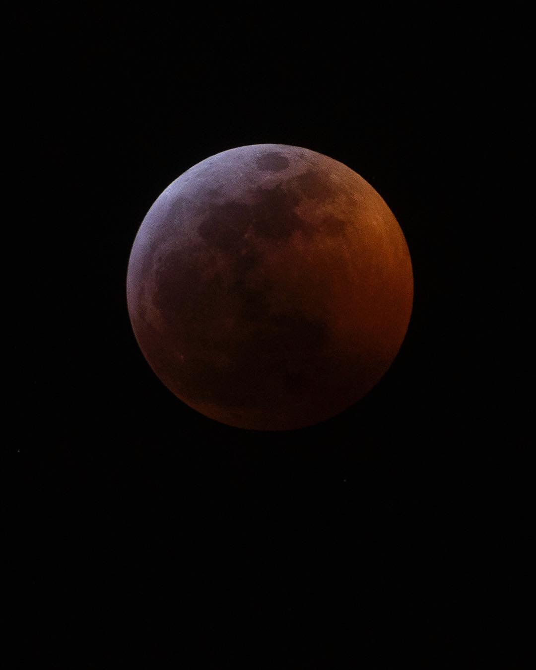 blood moon january 2019 bay area - photo #5