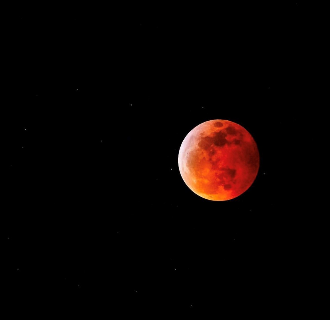 blood moon january 2019 bay area - photo #10