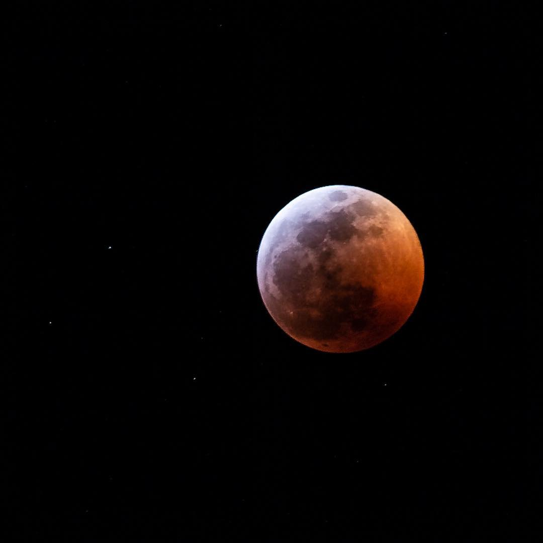 blood moon january 2019 bay area - photo #7