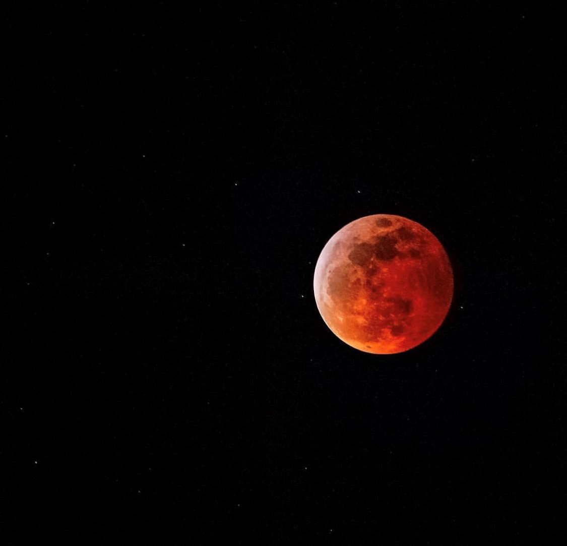 blood moon january 2019 bay area - photo #3