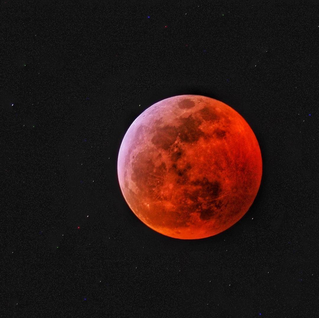 blood moon january 2019 bay area - photo #6